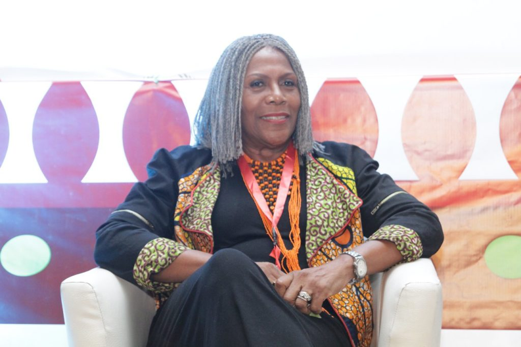 """Year Of Return: """"Come with an open mind and heart"""" – Mona Boyd invites Diasporans"""