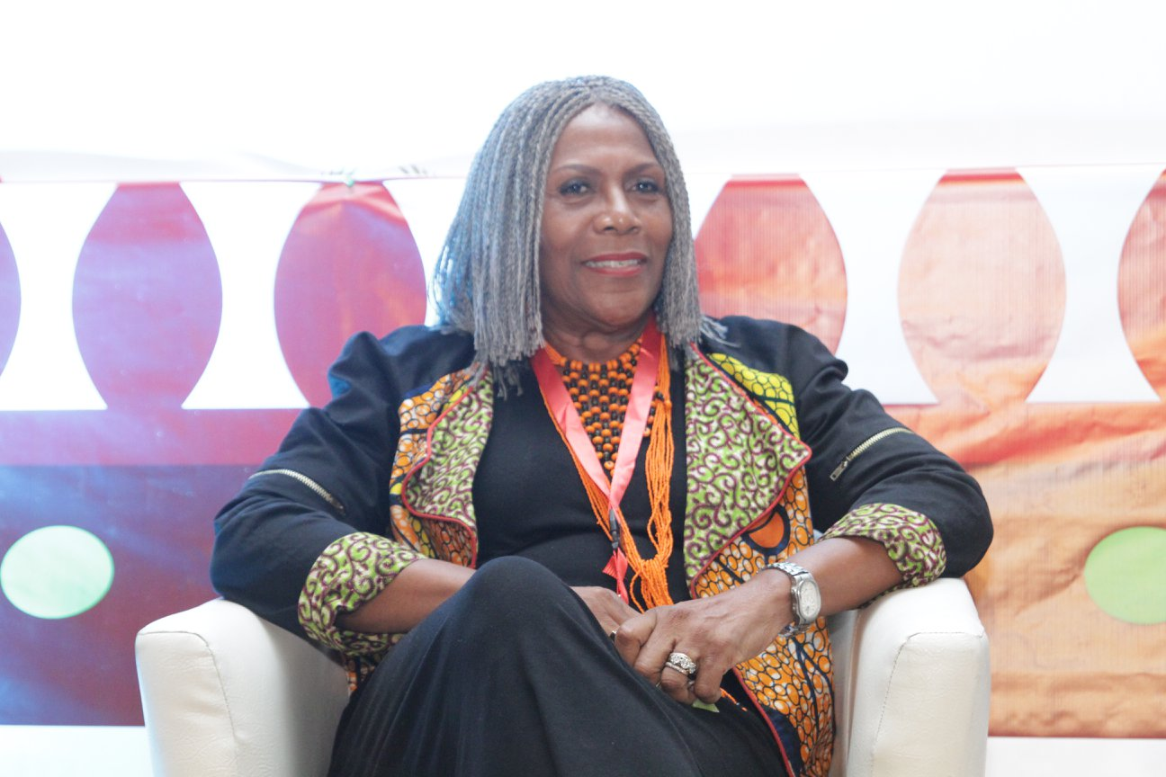 """Year Of Return: """"Come with an open mind and heart"""" - Mona Boyd invites Diasporans"""
