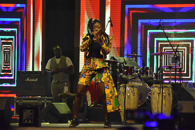 Year of Return: Jamaica – Ghana Reggae Festival thrills patrons